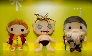 hobbit-plush