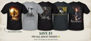 Dads and Grads Sale at WBShop.com