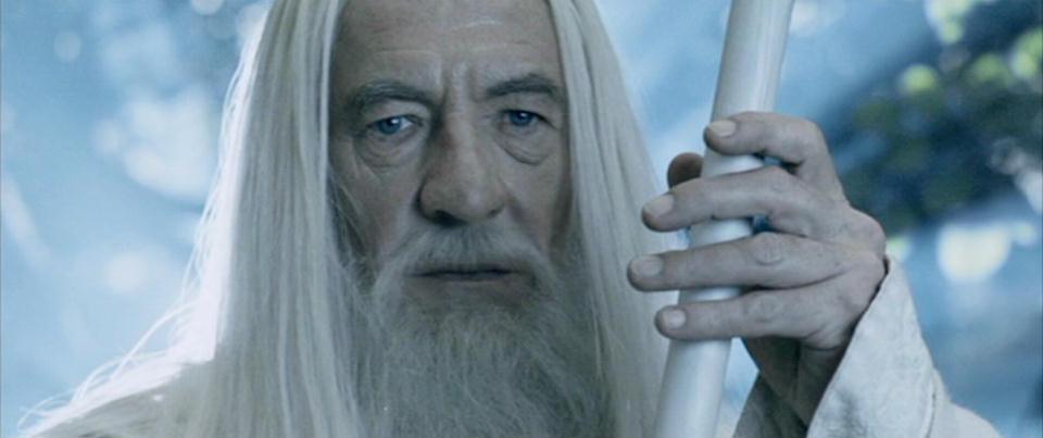 U201cI Am Gandalf ...