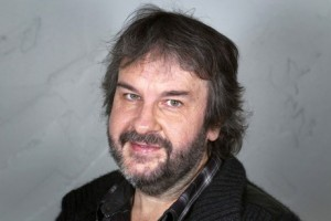 Sir Peter Jackson gets top honour