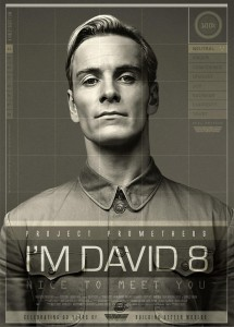 David of Prometheus