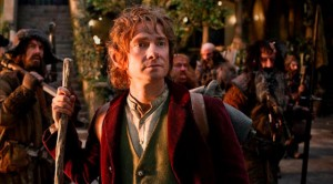 Hobbit trailer #1 Image