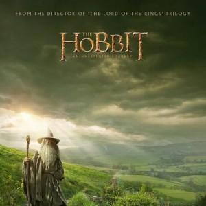 Hobbit Comic-Con Poster