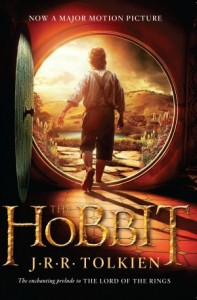 Houghton Mifflin Harcourt - Hobbit Tie-in Titles