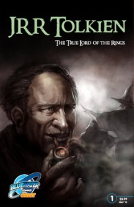 J.R.R. Tolkien graphic novel now available on iTunes