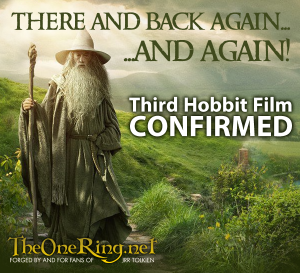 Third Hobbit Film Graphic - TheOneRing.net