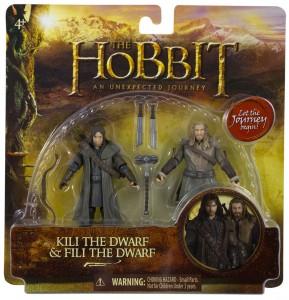 Hobbit_TheBridge_3.75Figure2pack_Kili&Fili_pkg