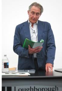 Michael Tolkien reading 1