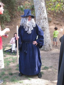 BB Bash 2012 - Wizard