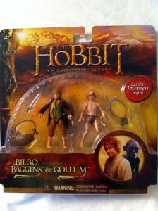 BilboGollum