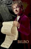 Bilbo's contract