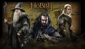 Hobbit Movie Game Kabam WB 1