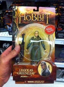 Legolas Toy