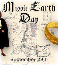 Middle-earth Day