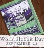 TORn's World Hobbit Day Party