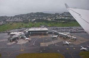WellingtonAirport