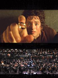 FOTR Symphony
