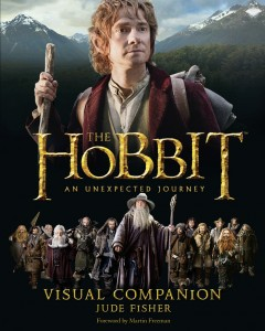 The Hobbit Visual Companion