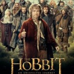 poster Hobbit unexpected journey mini movie Bilbo and the dwarves 16x20