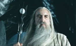 Peter Jackson's Saruman in The Hobbit will supposedly be 'unfallen'.