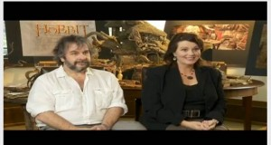 PJ & Phillipa Interview Aussie TV 11.27