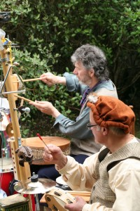 Shire Waytes Percussion