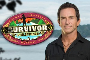 Survivor Phillipines