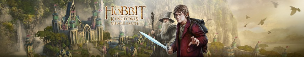 The Hobbit: Kingdoms of Middle-earth Now Available for iOS Devices