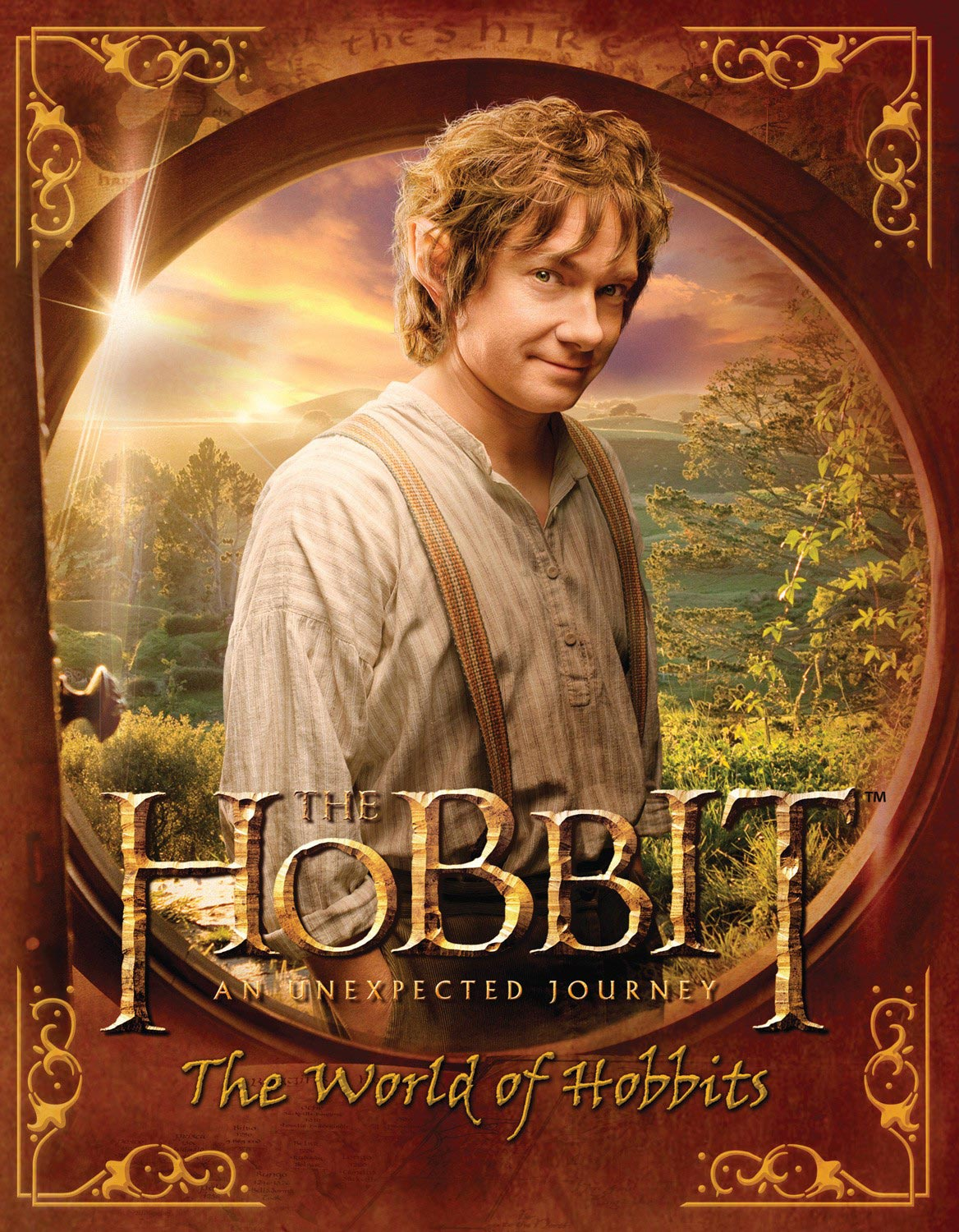 analyzing bilbo from jrr tolkiens the hobbit The hobbit, or, there and back again by jrr tolkien the hobbit, or, there and back again learning guide by phd students from stanford, harvard, berkeley.