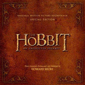 Hobbit soundtrack special edition
