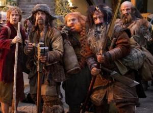 DwarvesBilboInRivendell