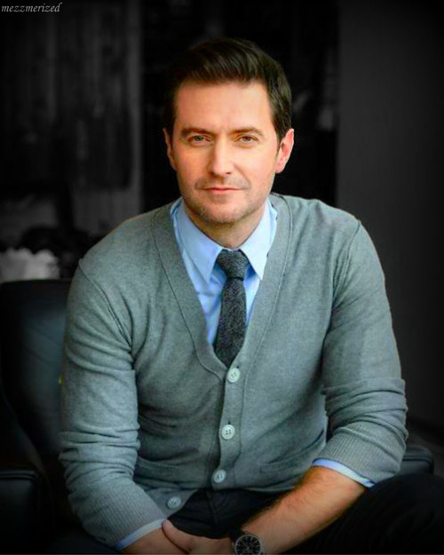 Richard Armitage 2013
