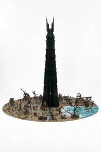 LEGO Orthanc