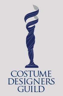 Cotume Designers Guild logo