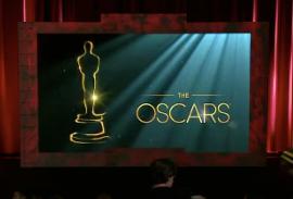 Oscars Nominations 2013_ Seth MacFarlane & Emma Stone Announce Honorees