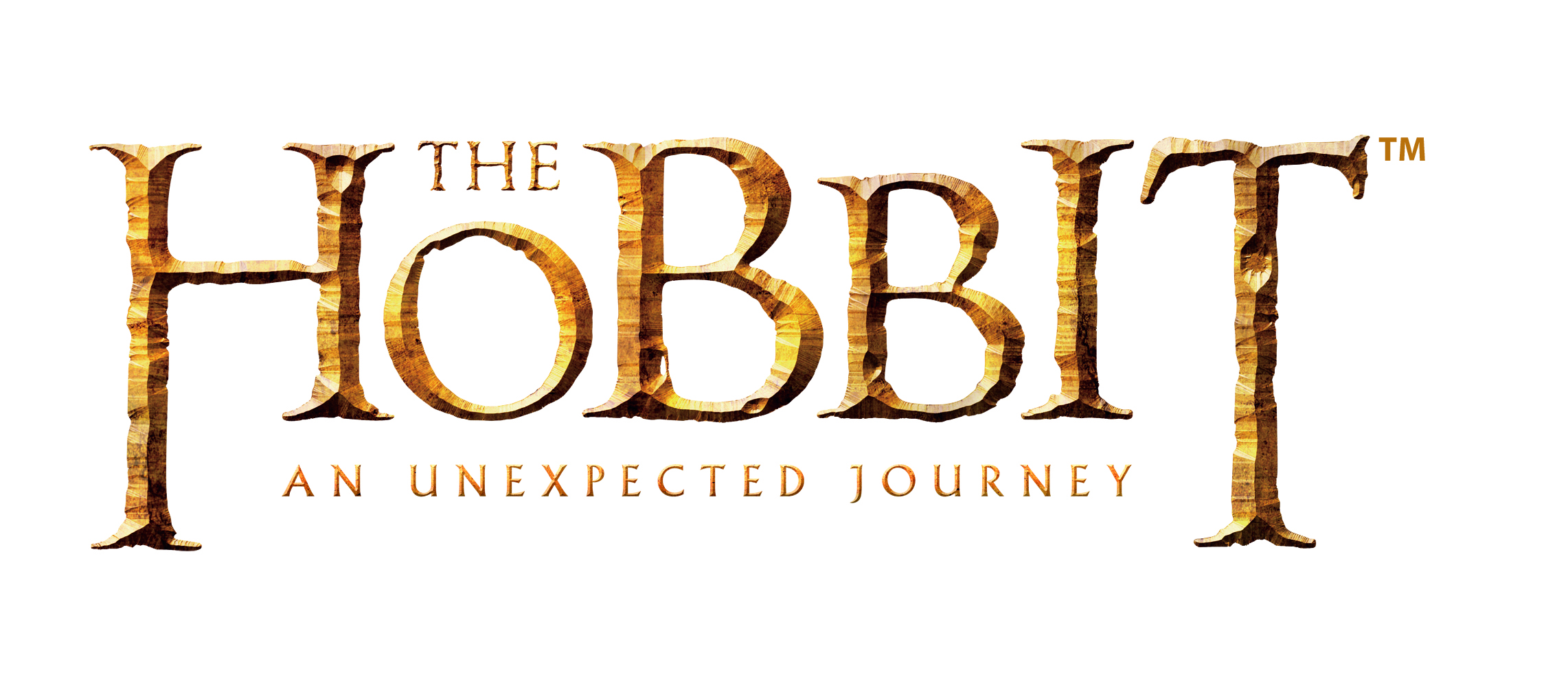The Hobbit - An Unexpected Journey Logo
