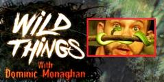 Wild Things with Dominic Monaghan 1-22-13