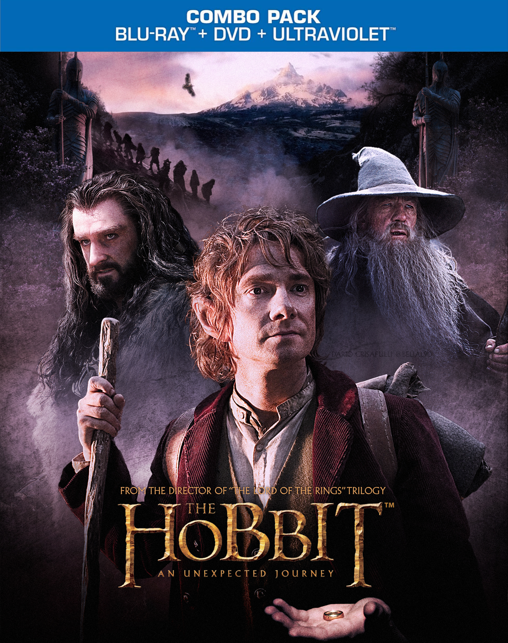 The Hobbit 1: An Unexpected Journey 2012 Movie …