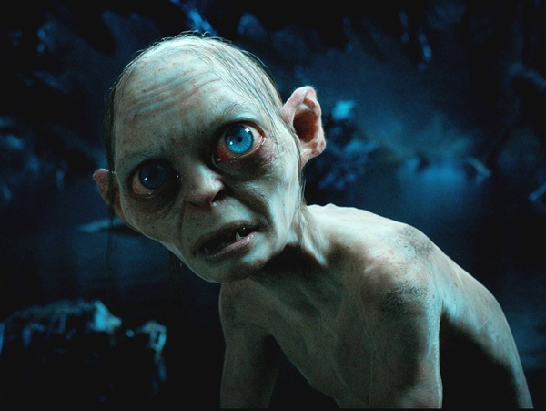 "Software brought Gollum's skin to life for ""The Hobbit: An Unexpected Journey,"" earning it an Oscar for technology and science."
