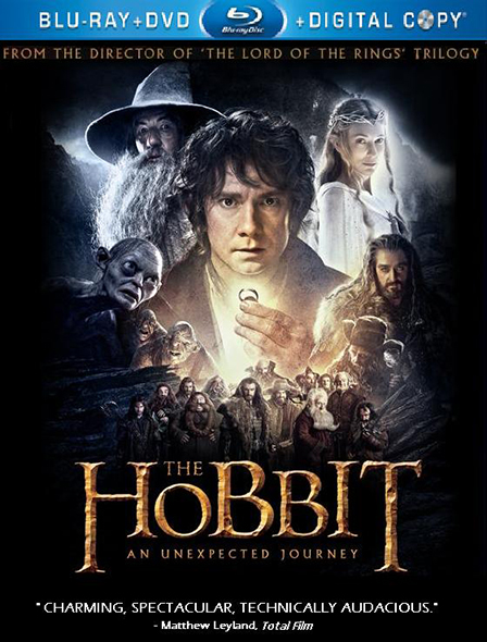 🔥 The Lord of the Rings: The Fellowship of the Ring Blu-ray