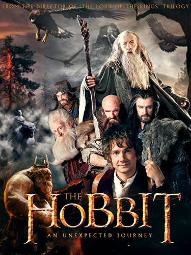The Hobbit An Unexpected Journey 1 copy