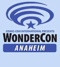WonderCon Anaheim 1