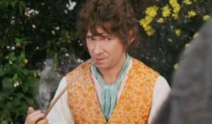 Martin Freeman Bilbo Baggins2. U201c