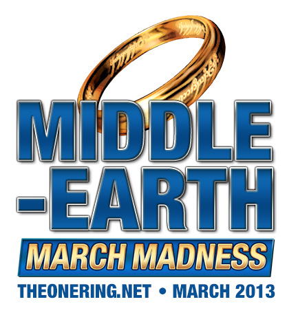 Middle-earth March Madness 2013 - Round 2 - Vote Now!