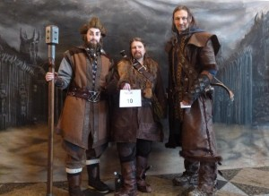 HobbitCon cosplay 1