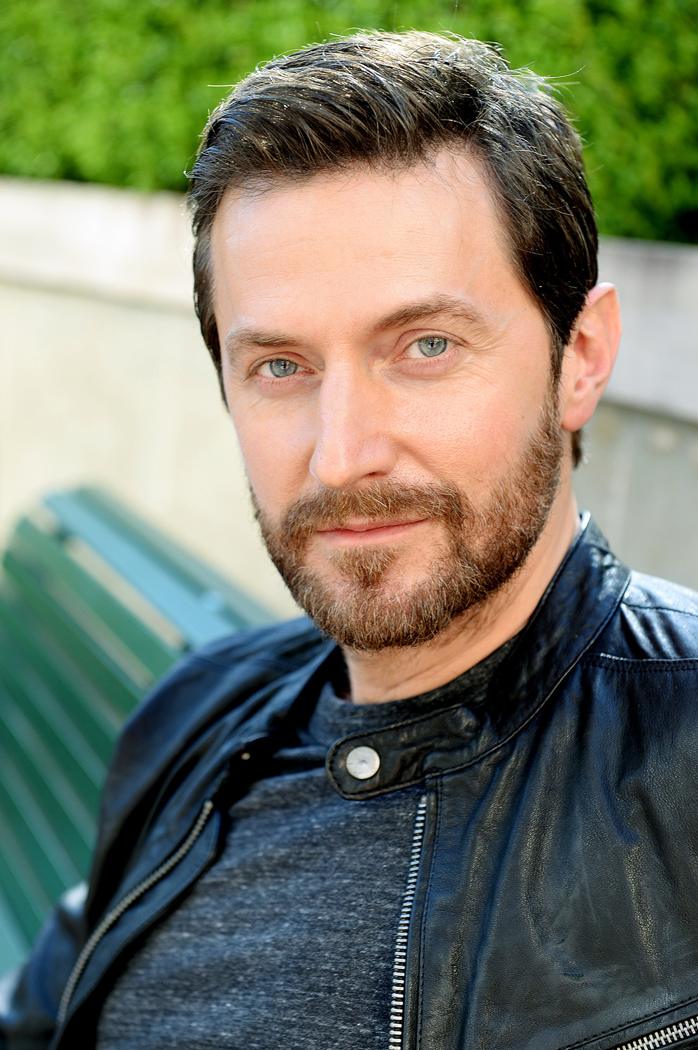Richard Armitage earned a  million dollar salary, leaving the net worth at 2 million in 2017