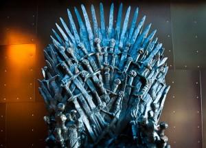 EMP throne
