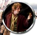 Hobbit Banner Bilbo