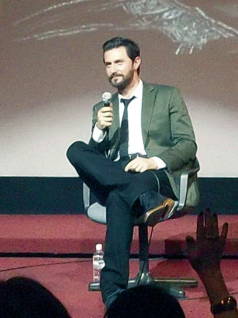 richard armitage Q&A 2013 015A
