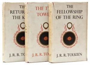 LOTR1stEditions